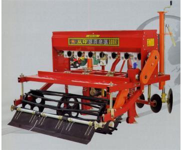 2BX-9型腿式小麦播种机
